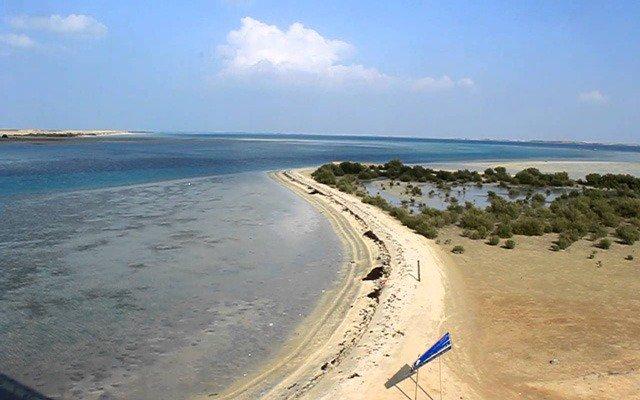 ساحل عبره