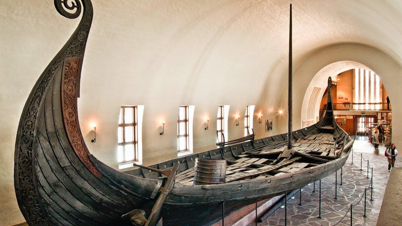 سفن الفايكنج