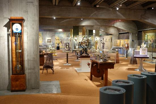 متحف باير للساعات