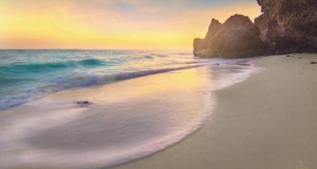 خليج الغدير