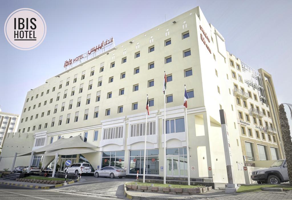 ندق إيبيس عمان