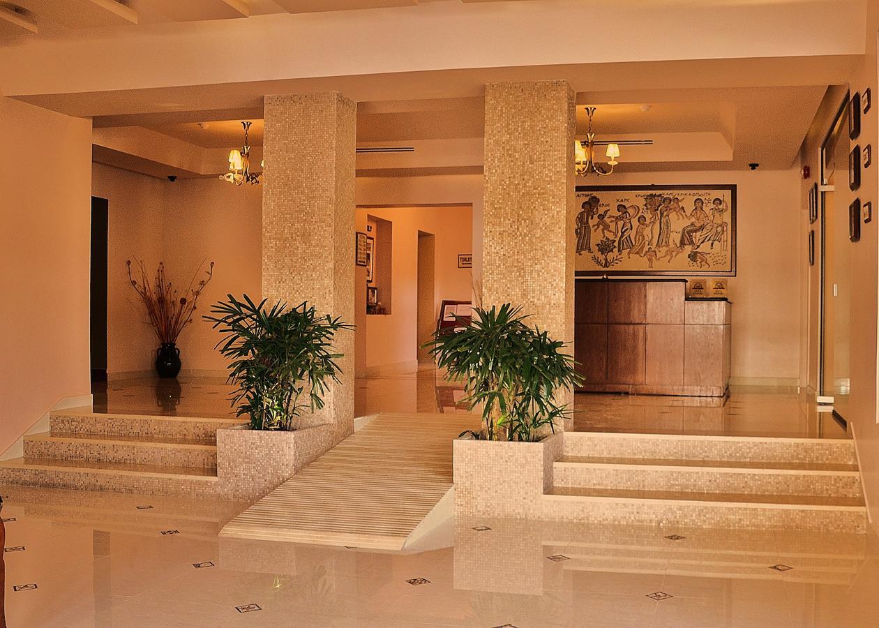 فندق مدينة الفسيفساء