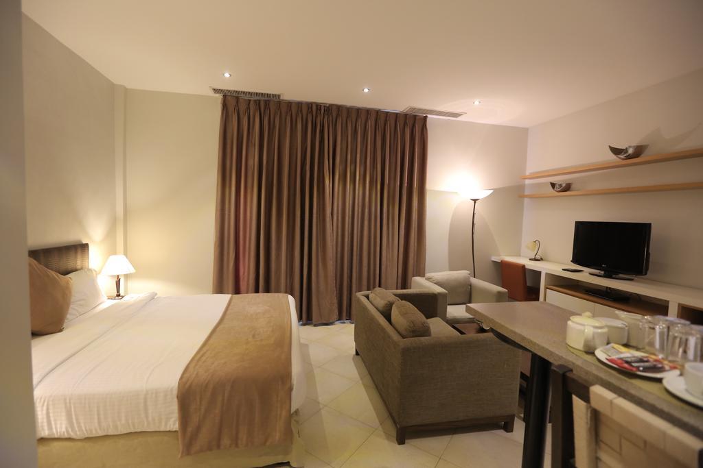 فندق جبل عمان (بيت التراث)