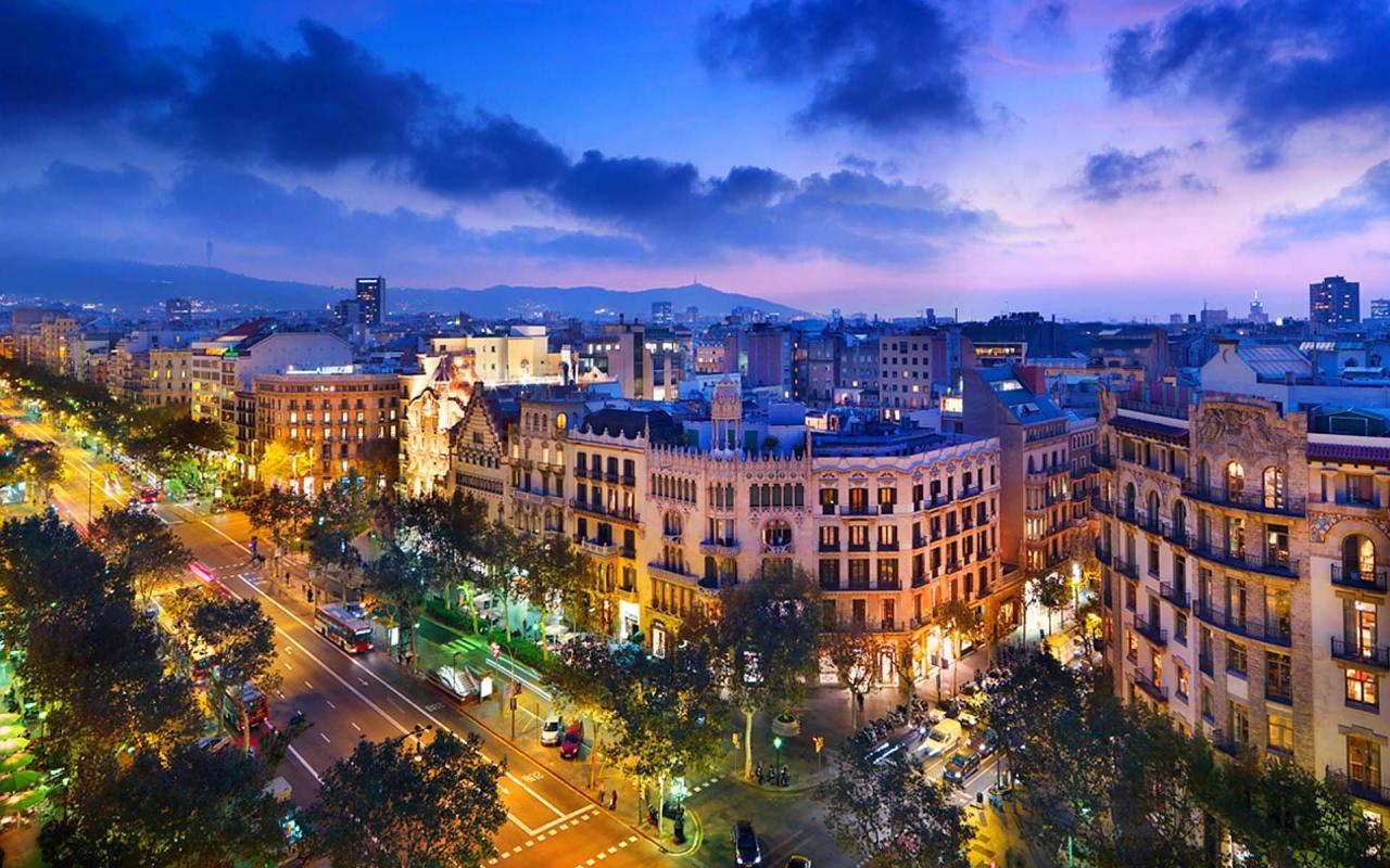 طرق الهجرة والإقامة في اسبانيا والحصول على الجنسية الإسبانية