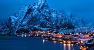 طرق الهجرة والإقامة للنرويج والحصول على الجنسية