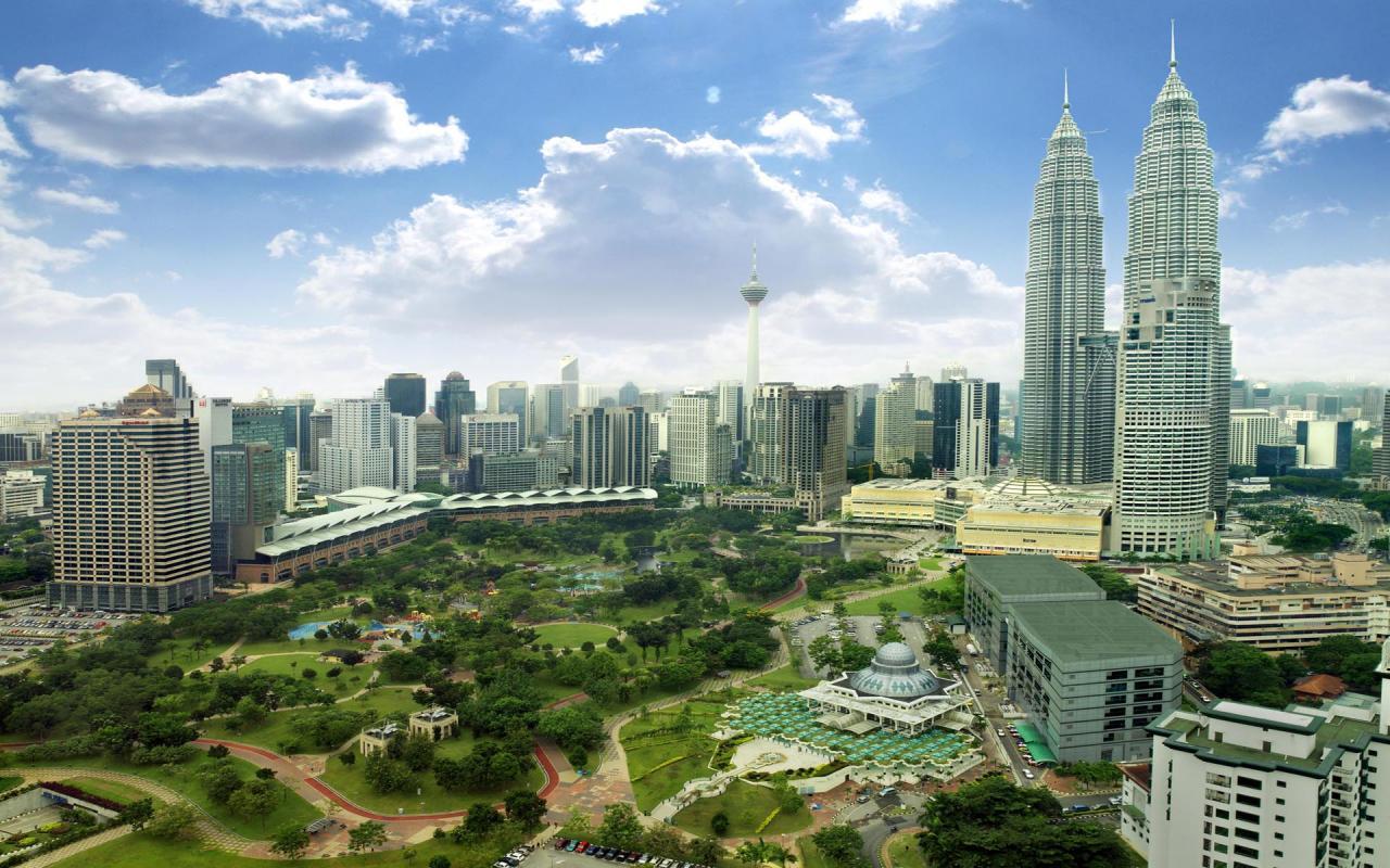 الطرق القانونية للهجرة والإقامة فى ماليزيا والحصول على الجنسية