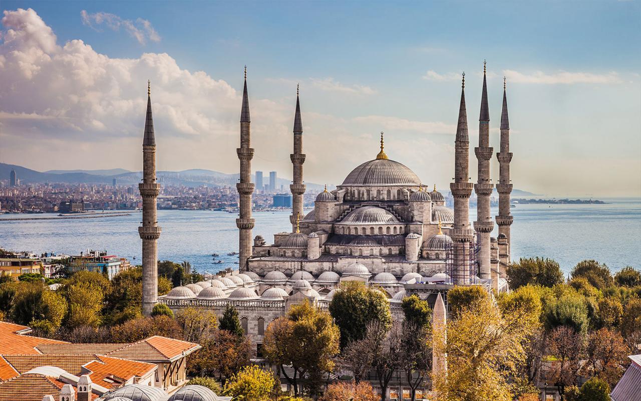 خطوات الهجرة إلى تركيا والحصول على الجنسية التركية