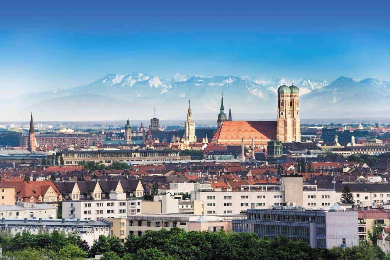 السياحة فى ميونخ وافضل الاماكن السياحية والمطاعم