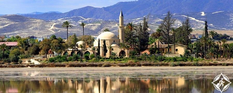 مسجد لارنكا