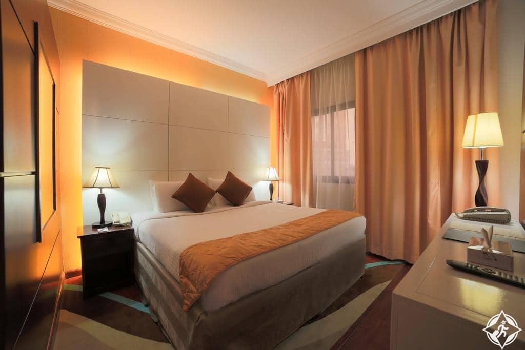 فنادق مكة الرخيصة والقريبة من الحرم
