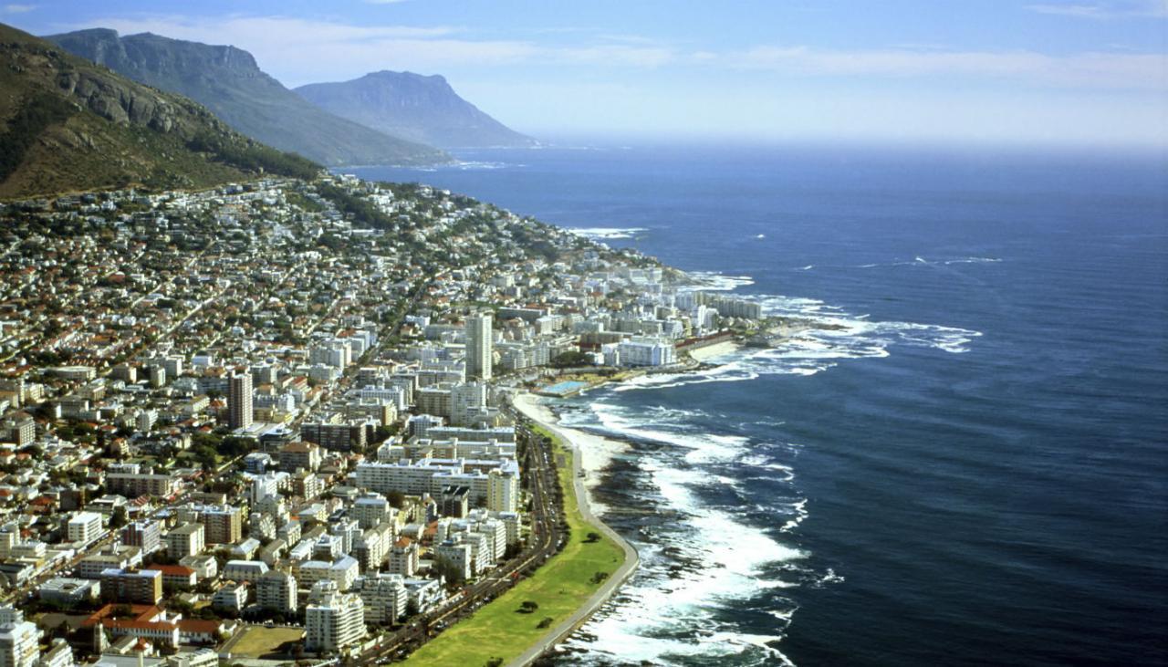 ماهى عاصمة جنوب افريقيا وخريطة وعلم وعدد سكان جنوب افريقيا