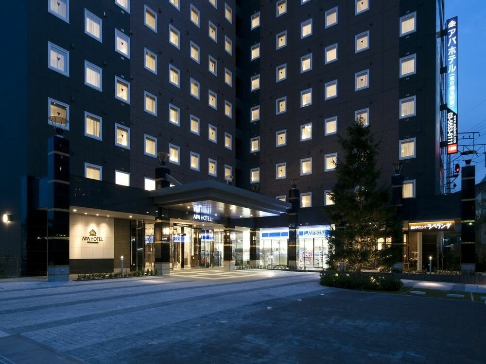السياحة فى طوكيو وأفضل الأماكن السياحية وأفضل الفنادق
