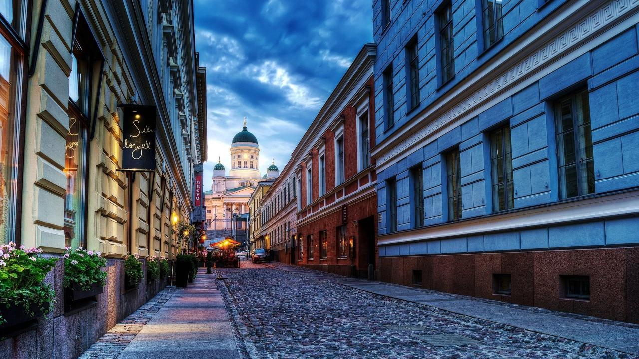 كيفية الهجرة الى فنلندا والعمل فى فنلندا والحصول على الجنسية
