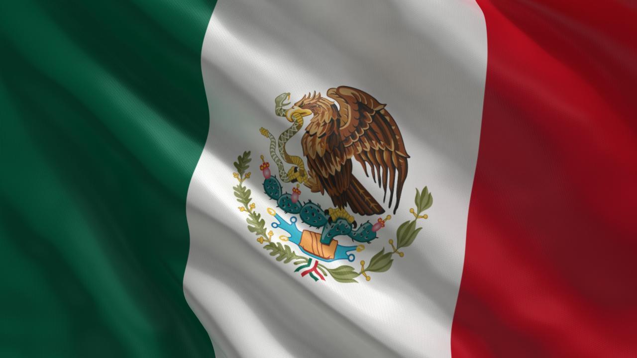 ماهى عاصمة المكسيك وخريطة وعلم وعدد سكان المكسيك