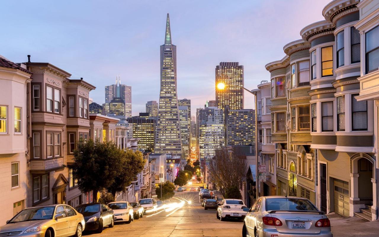 الدليل الشامل للسياحة فى سان فرانسيسكو