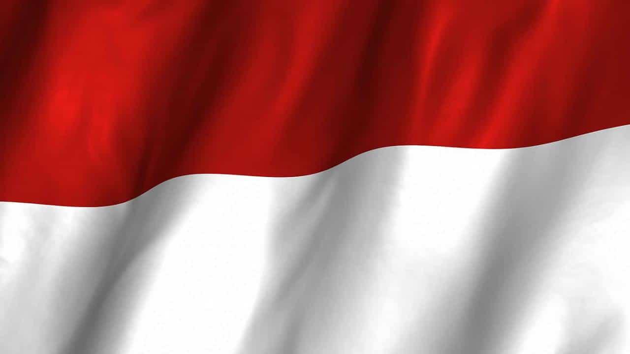 ماهى عاصمة إندونيسيا و خريطة وعلم وعدد سكان إندونيسيا