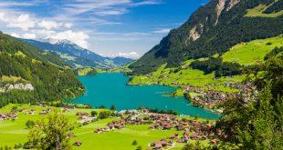 بلدان سياحة عائلية