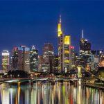 أبراج فرانكفورت وأهم الأماكن الترفيهية فيها