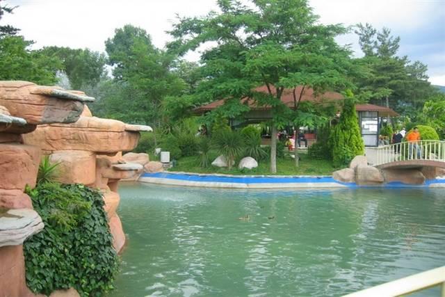 افضل الاماكن السياحية في سكاريا