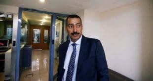 القنصل السعودي في تركيا اسطنبول