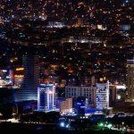 اجمل الشلالات فى مدينة بورصة التركية