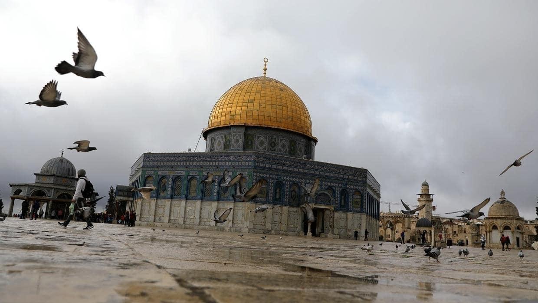 نتيجة بحث الصور عن المسجد الاقصى