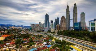 ماهى عاصمة ماليزيا و خريطة وعلم وعدد سكان ماليزيا