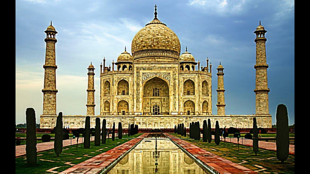 اشهر 7معالم تاريخية عالمية