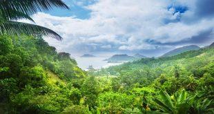 السياحة فى جزيرة سيشل وافضل الاماكن السياحية بها
