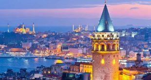 ابرز معالم تركيا السياحية