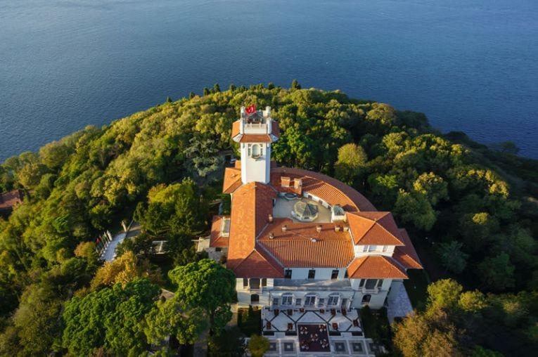 افضل اماكن سياحية فى ساحل بيكوز اسطنبول
