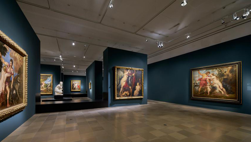 """المتحف الفني """"ستادل"""" ألمانيا"""