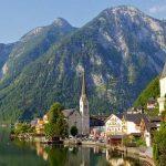 السياحة في النمسا