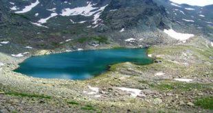 بحيرة سمك