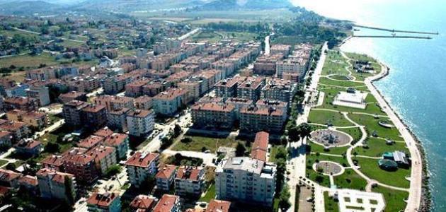 جزيرة يلوا فى اسطنبول