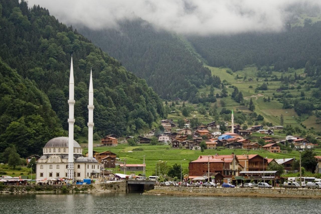 اجمل الاماكن السياحية فى يلوا تركيا
