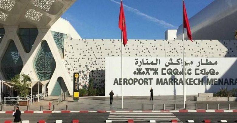أجمل المطارات في العالم