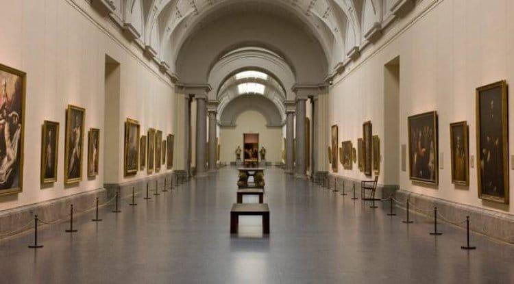متحف ديل برادو الوطني: