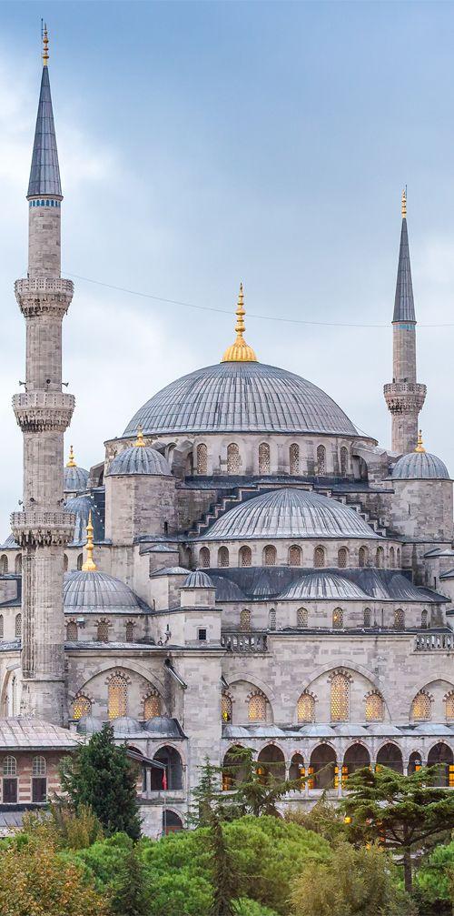مواقع سياحية فى اسطنبول
