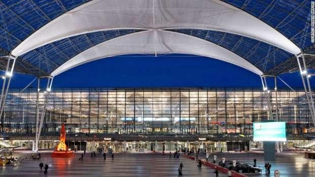 أفضل مطارات العالم