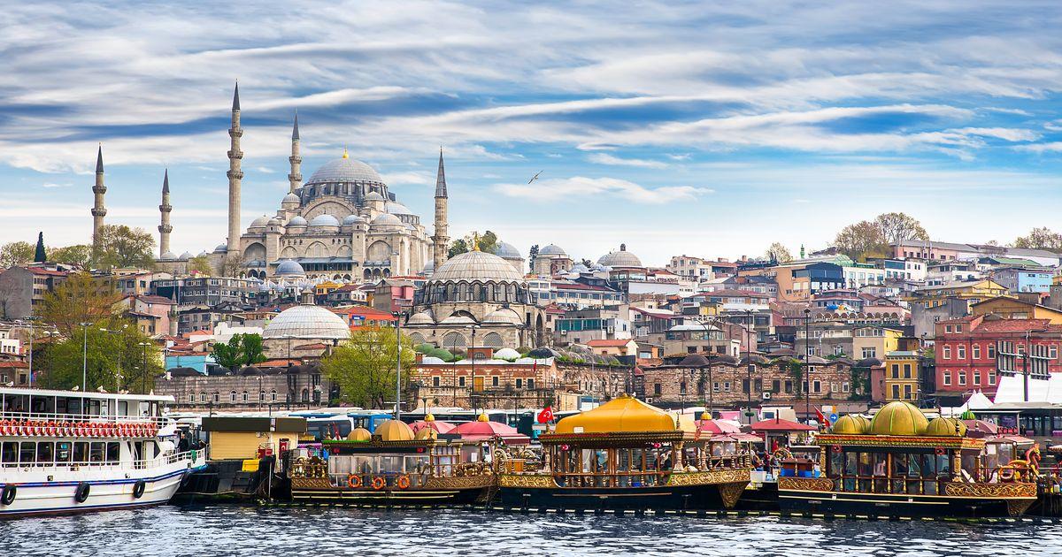 افضل الاماكن السياحية فى منطقة اسكودار اسطنبول