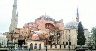 الاماكن السياحية فى اسطنبول وبورصة
