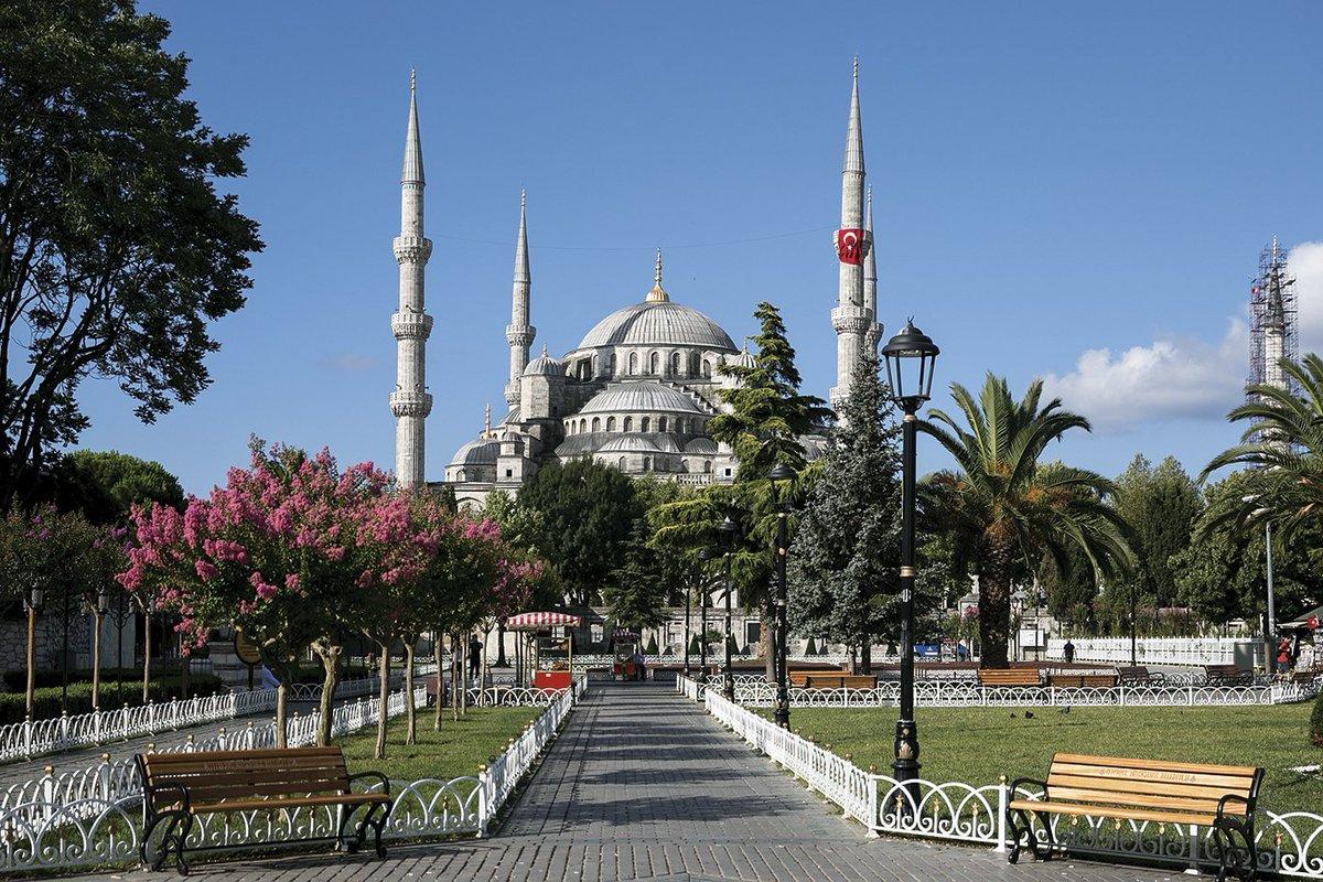 اهم معالم منطقة بايزيد في اسطنبول
