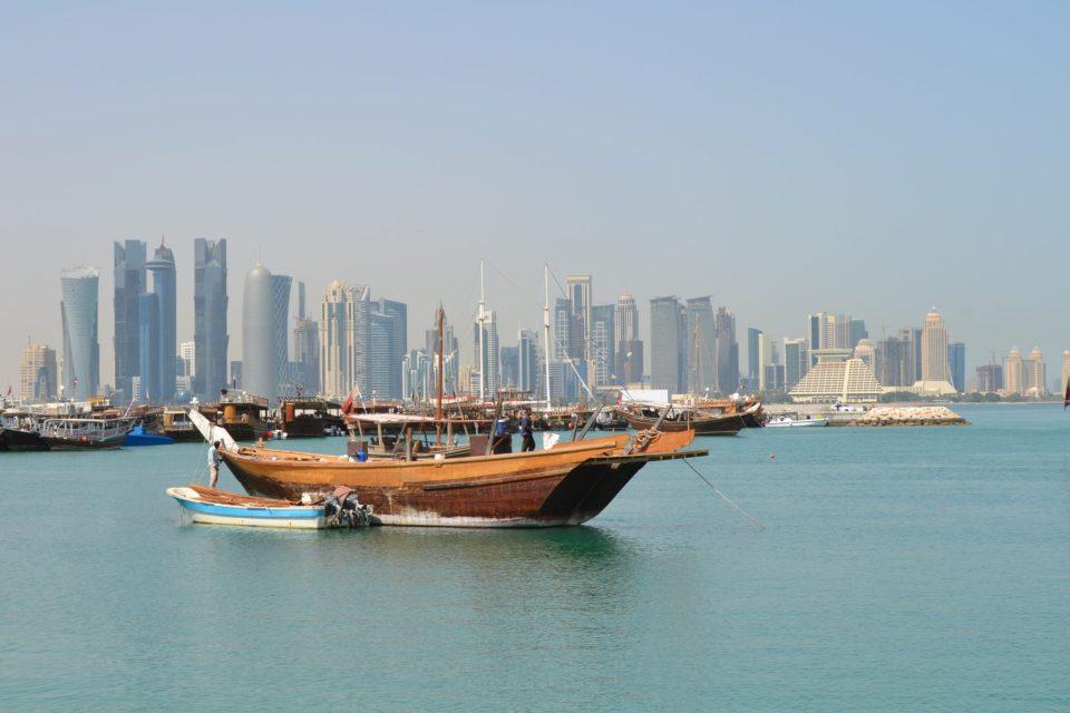 قطر وجهة سياحية لأفضل وجهات السفر لشهر العسل