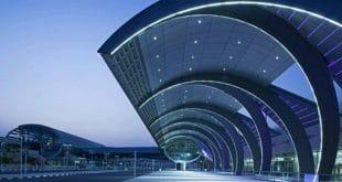 أجمل مطارات الإمارات