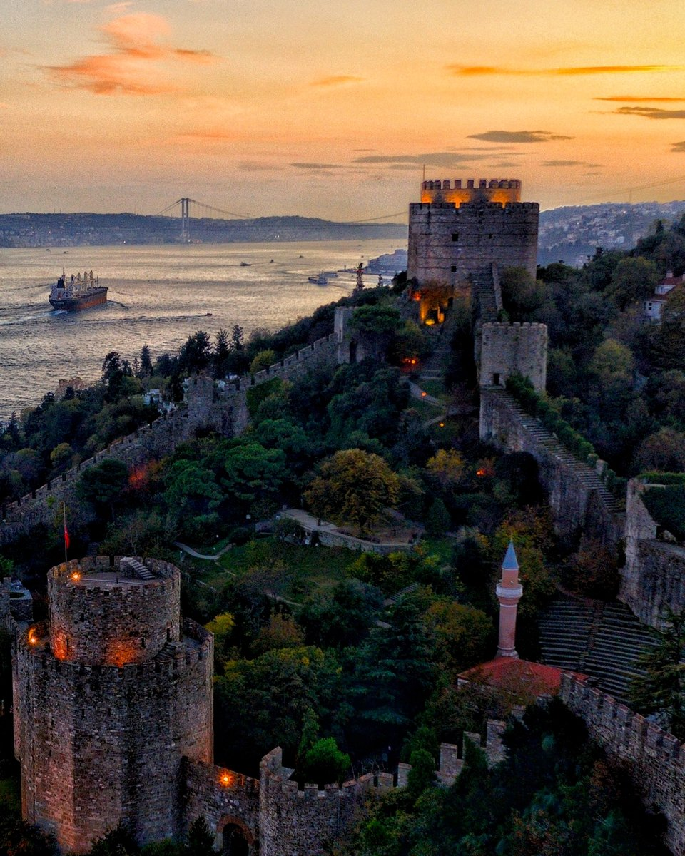 اوقات زيارة قلعة روملي حصار اسطنبول وأفضل الانشطة بها