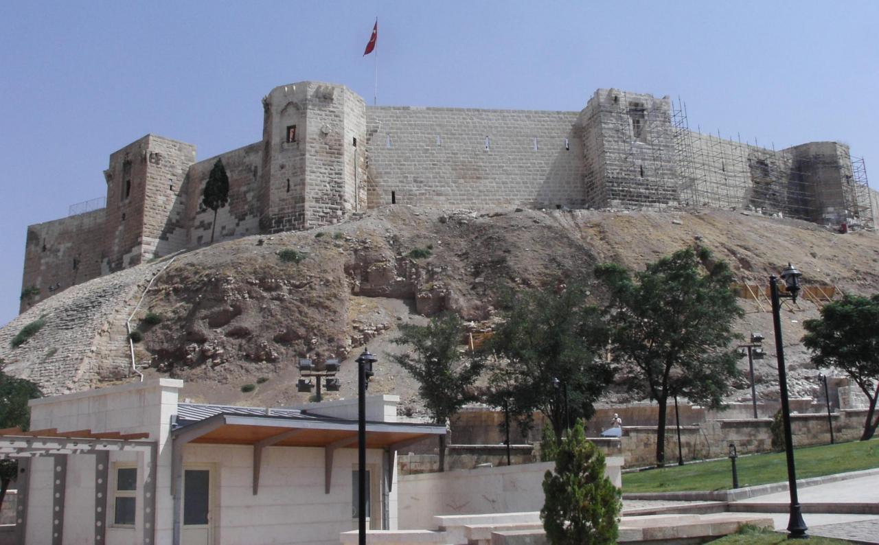 افضل الاماكن السياحية فى غازي عنتاب