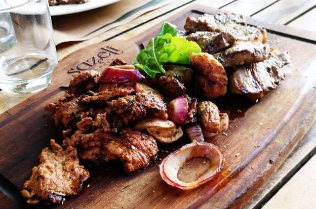 افضل مطاعم منطقة فلوريا اسطنبول