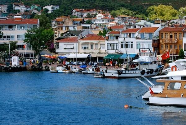 اماكن سياحية فى تركيا للاطفال