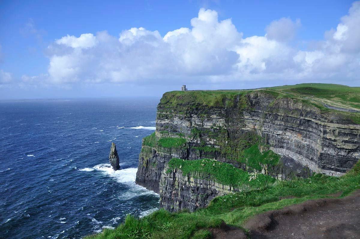 طرق الهجرة والحصول على الإقامة فى أيرلندا والحصول على الجنسية